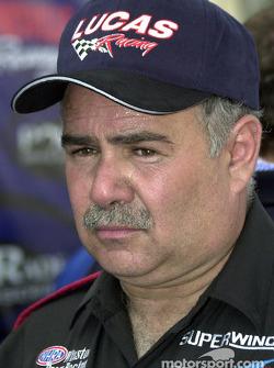 Frank Manzo, champion AFC