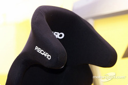Recaro safety seat
