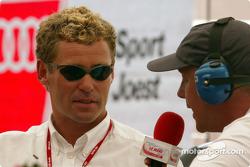 Interview for Tom Kristensen