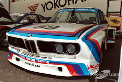 BMW 3.5 CSL front