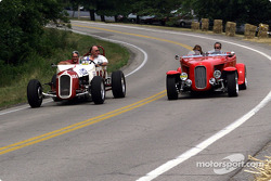 Brock Yates cars