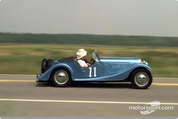 # 11 Morgan
