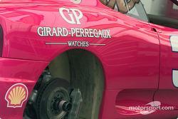 Scuderia Ferrari de Washington