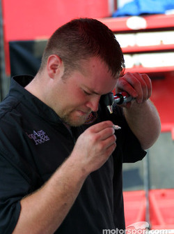 Inspecting plug