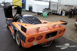 Perspective Racing's Mosler MT900R