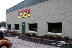 G & W Showroom