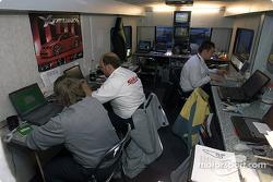 Opel control center