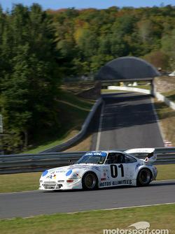 D.L.G.L. Racing Porsche GT3 Cup