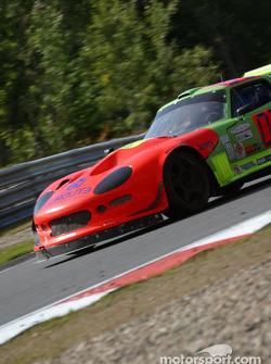 Marcos Racing USA Marcos Mantis