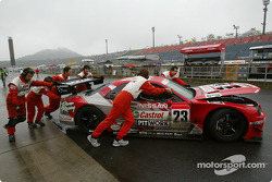 Nissan Skyline GT-R, Masami Kageyama, Eric Comas