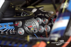 Mark Martin's office