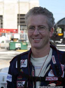 Simon Gregg