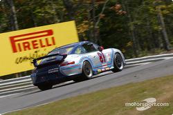 G&W Motorsports Porsche GT3 Cup