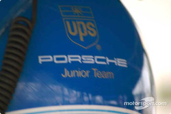 UPS Porsche Junior Team