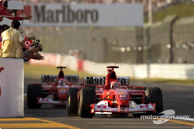 Гран При Японии 2002