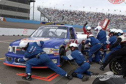 Pitstop for Rick Crawford