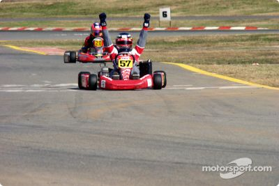 North American Karting Championships