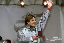 Markus Winkelhock (Mücke Motorsport, Formula 3), first winner in the German F3 Championship with a Mercedes engine