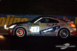 Nathan Pilkington Nissan 350Z