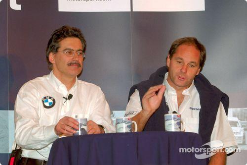 Fiesta de BMW Motorsports y Sports Trophy