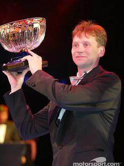 Primer sitio, Timo Rautiainen (co)