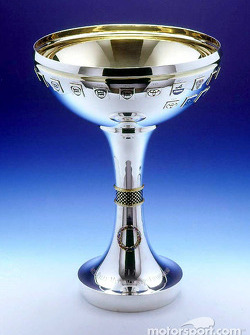 FIA WRC Team Trophy