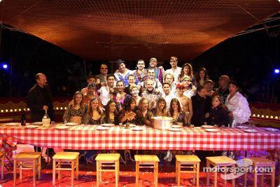 Togni Circus at Fiorano