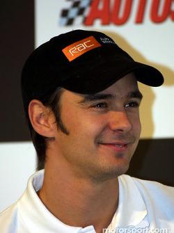 Darren Manning