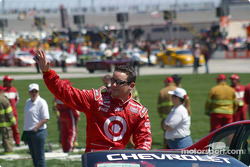 Drivers presentation: Casey Mears