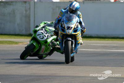 British Superbike: Round 1