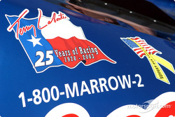 Celebrating Terry Labonte's 25 years in racing