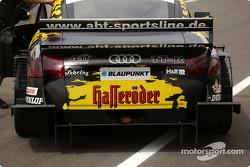 The Abt-Audi TT-R