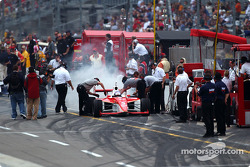 Problems in the pits