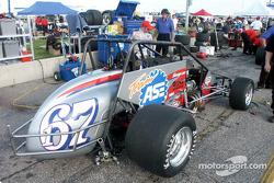 Jason Leffler's Team ASE Beast