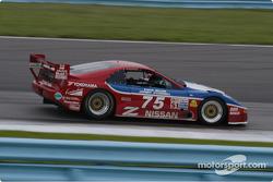1989 - Nissan GTO