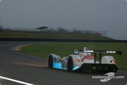 #26 RN Motorsport LTD DBA4-03S-Zytek: John Nielsen, Hayanari Shimoda, Johnny Dumfries