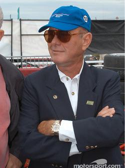 John Grosline