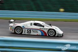 Brumos Racing Porsche Fabcar