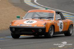 #46 Porsche 914: Marcus Schachtschneider