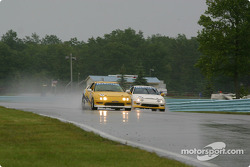 #77 Power Racing Team Acura Integra R: Mike Keravich, Owen Trinkler