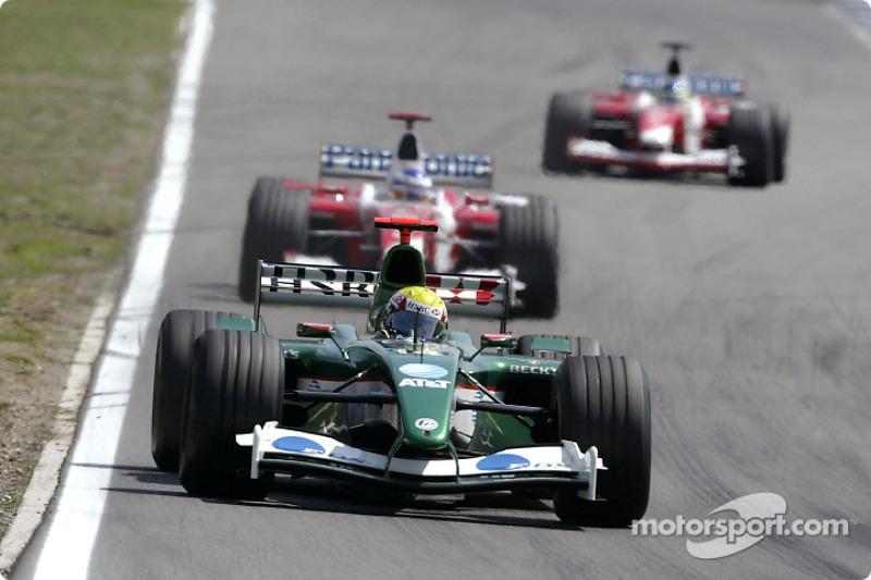 Mark Webber Grand Prix D 39 Allemagne Photos Formule 1