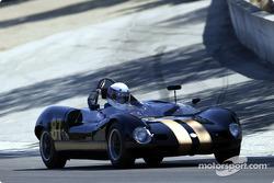 #87 1964 Elva Mk7S