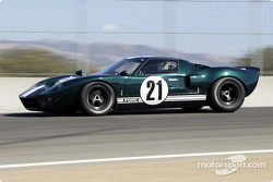 #21 1966 Ford GT-40