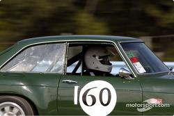 #160 1967 MGB/GT