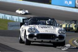 #151 Corvette