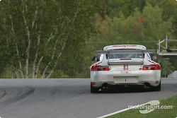 #83 Rennwerks Motorsports Porsche GT3 RS: Johannes Van Overbeek, Seth Neiman, Lonnie Pechnik