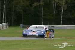 #58 Brumos Racing Porsche Fabcar: David Donohue, Mike Borkowski, Sascha Maassen