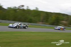 #54 Bell Motorsports Chevrolet Doran: Terry Borcheller, Forest Barber, Andy Pilgrim