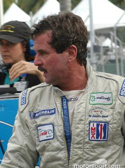 Kevin Buckler