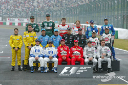 The class of 2003